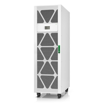 Easy UPS 3M 60kVA 400V 3:3 UPS with internal batteries - 9.3 minutes runtime, Start-up 5x8