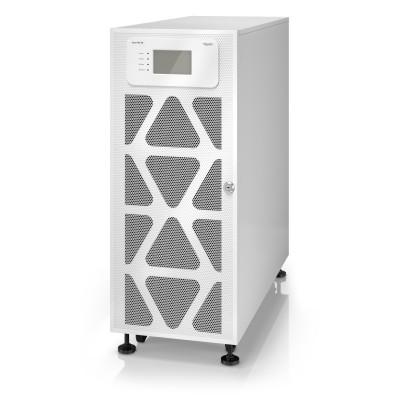 ИБП Easy UPS 3M 60 кВА, 400 В, 3:3 для внешних батарей, услуга моментального ввода в эксплуатацию в рабочее время