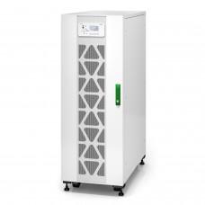 Easy UPS 3S 30 кВА, 400 В, 3:3 ИБП с внутренними батареями – 9 минут работы