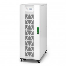 Easy UPS 3S 40 кВА, 400 В, 3:3 ИБП с внутренними батареями – 10 минут работы
