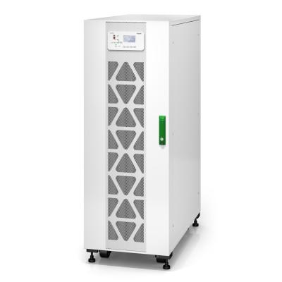 Easy UPS 3S 30 кВА, 400 В, 3:3 ИБП с внутренними батареями – 25 минут работы