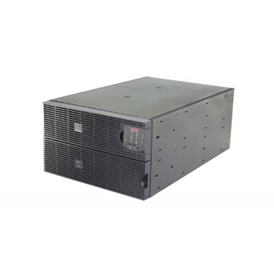 APC SURT10000RMXLI Smart-UPS RT 10,000VA RM 230V (Снято с производства -замена- SRT10KRMXLI)
