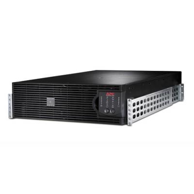 APC SURT6000RMXLI Smart-UPS RT 6000VA RM 230V (Снято с производства -замена- SRT6KRMXLI)