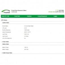 PowerChute Business Edition v10.0.2