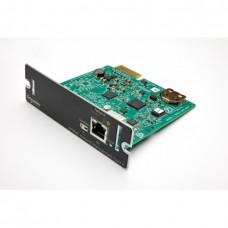 Прошивка версии 1.3 для платы сетевого управления 3 для ИБП Smart-UPS с платой управления AP9640/41