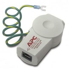 Отдельное устройство защиты APC ProtectNet от импульсных помех аналоговых и DSL телефонных линий (2 линии, 4 проводника)