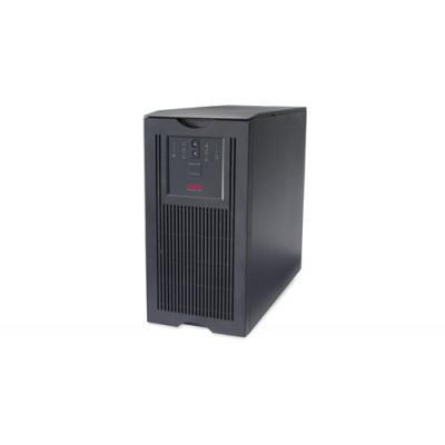 APC SUA3000XLI Smart-UPS XL 3000VA 230V Tower/Rack Convertible (Снято с производства -замена- SMX3000HV)