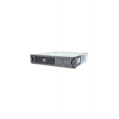 APC SUA1500RMI2U Smart-UPS 1500VA USB & Serial RM 2U 230V