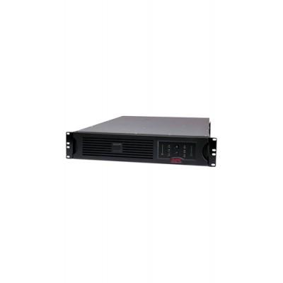 APC SUA3000RMI2U Smart-UPS 3000VA USB & Serial RM 2U 230V (Снято с производства -замена- SMT3000RMI2U)