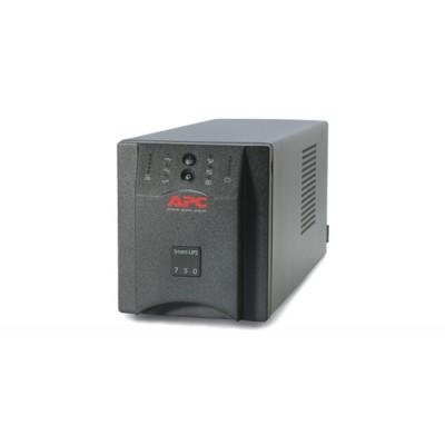 APC SUA750I Smart-UPS 750VA USB & Serial 230V (Снято с производства- замена- SMT750I)