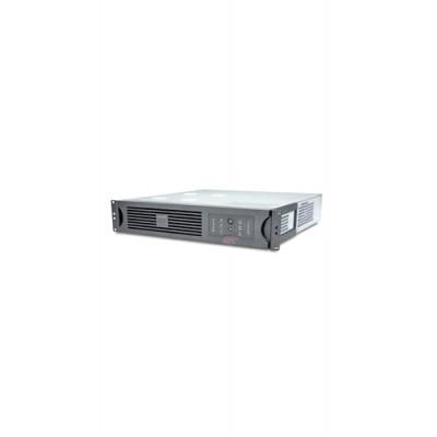 APC SUA750RMI2U Smart-UPS 750VA USB RM 2U 230V (Снято с производства -замена- SMT750RMI2U)