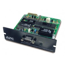 APC AP9622 Modbus/Jbus Interface Card (For Symmetra PX Only)