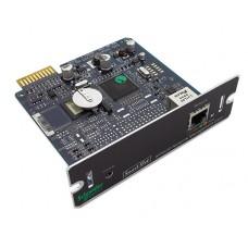 APC AP9630 Плата сетевого управления ИБП UPS Network Management Card 2