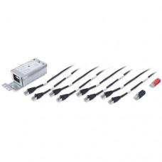 APC SUVTOPT009S Комплект коммуникационных кабелей-адаптеров для параллельного включения APC Smart-UPS VT и услуга установки