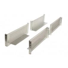 APC SRTRK3 Комплект направляющих для монтажа ИБП Smart-UPS SRT в двухопорные стойки APC