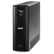 BR1500G-RS APC Back-UPS Pro 1500 ВА, с автоматической регулировкой напряжения, 230 В, СНГ
