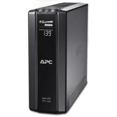 BR1500GI APC Back-UPS Pro 1500 с функцией энергосбережения, 230 В