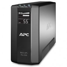 BR550GI APC Back-UPS Pro 550 с функцией энергосбережения