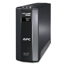BR900G-RS APC Back-UPS Pro 900 ВА, с автоматической регулировкой напряжения, 230 В, СНГ