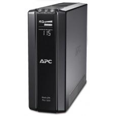 BR1200GI APC Back-UPS Pro 1200 с функцией энергосбережения, 230 В