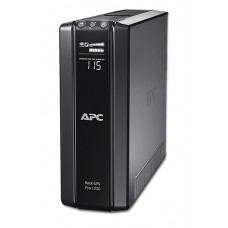 BR1200G-RS APC Back-UPS Pro 1200 ВА, с автоматической регулировкой напряжения, 230 В, СНГ