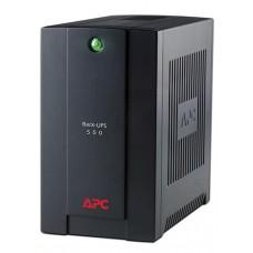 ИБП (UPS) APC Back-UPS BC500-RS 500 ВА(VA)/300 Вт(W)