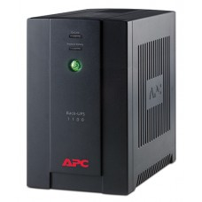 ИБП (UPS) APC Back-UPS BX1100CI-RS 1100 ВА(VA)/660 Вт(W)