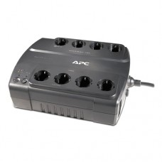 ИБП (UPS) APC Back-UPS BE700G-RS 700 ВА(VA)/405 Вт(W)