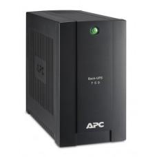 ИБП (UPS) APC Back-UPS BC750-RS 750 ВА(VA)/415 Вт(W)