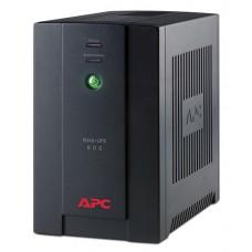 ИБП (UPS) APC Back-UPS BX800CI 800 ВА(VA)/480 Вт(W)