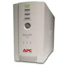 ИБП (UPS) APC Back-UPS BK325I 325 ВА(VA)/195 Вт(W)