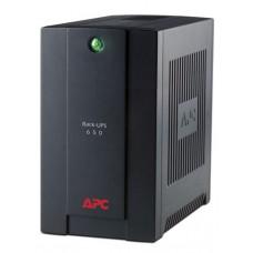 ИБП (UPS) APC Back-UPS BX650CI 650 ВА(VA)/390 Вт(W)