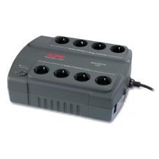 ИБП (UPS) APC Back-UPS BE400-RS 400 ВА(VA)/240 Вт(W)