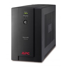BX950U-GR ИБП APC Back-UPS 950 ВА, 230 В, авторегулировка напряжения, евророзетки