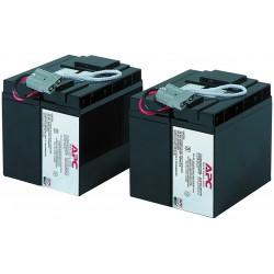 Сменные батареи для ИБП (RBC)
