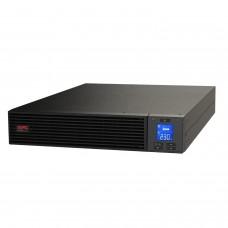ИБП APC Easy UPS On-Line SRV, 6000ВА, 230В, без встроенной батареи, стоечное исполнение, увеличенное время работы