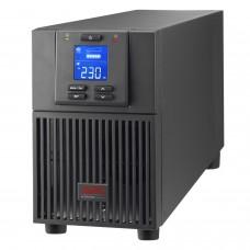 ИБП APC Easy UPS On-Line, версия с увеличенным временем автономии, SRV, 3000ВА, 230В, без встроенных батарей