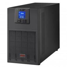 ИБП APC Easy UPS On-Line SRV, версия с увеличенным временем автономии, 6000ВА, 230В, без встроенной батареи