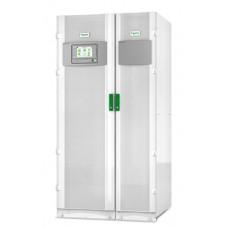 APC GVMSB160KHS ИБП Galaxy VM 160 кВА, отдельный ИБП, 400-400 В с защитой от обратного тока, услуга ввода в эксплуатацию в рабочее время