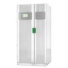APC GVMPB200KHS ИБП Galaxy VM 200 кВА, параллельный ИБП, 400-400 В с защитой от обратного тока, услуга ввода в эксплуатацию в рабочее время