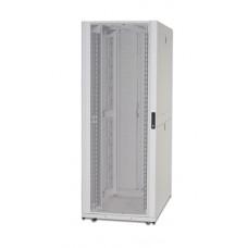 APC AR3340G Стойка для сетевого оборудования NetShelter SX с боковыми панелями, высотой 42U, ширина 750 мм, глубина 1200 мм, серая RAL7035