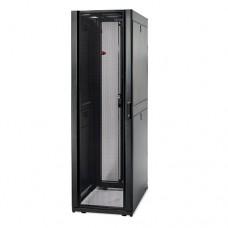 APC AR3107 NetShelter SX 48U 600mm Wide х 1070mm Deep шкафа с боковыми стенками Black