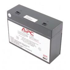 APC RBC21 Сменный аккумуляторный картридж APC №21