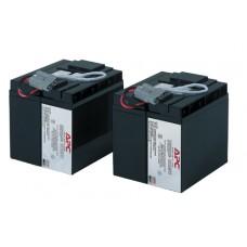 APC RBC55 Сменный аккумуляторный картридж APC №55