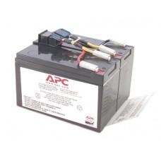 APC RBC48 Сменный аккумуляторный картридж APC №48