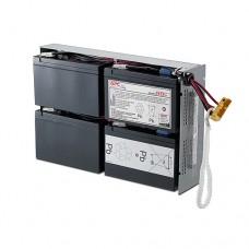 APC RBC24 Сменный аккумуляторный картридж APC №24