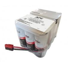 APC APCRBC136 Сменный аккумуляторный картридж APC №136