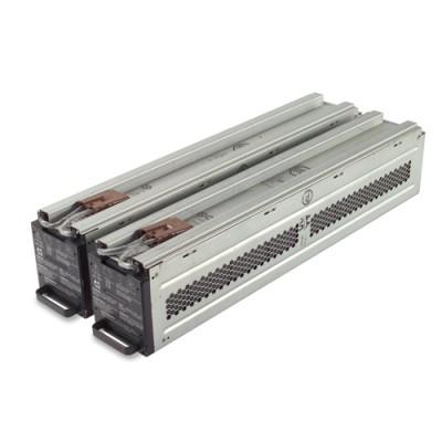APC APCRBC140 Сменный аккумуляторный картридж APC №140