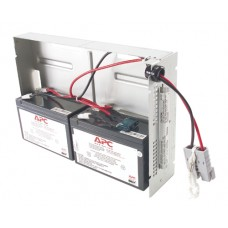 APC RBC22 Сменный аккумуляторный картридж APC №22