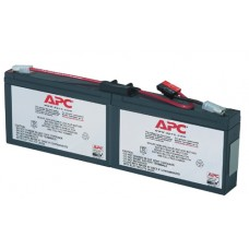 APC RBC18 Сменный аккумуляторный картридж APC №18